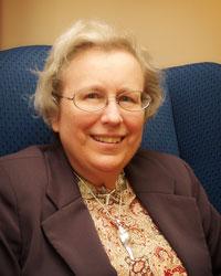 Elizabeth Hatcher