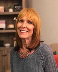 Paula Clanton